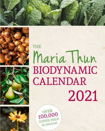 Biodynamic Calendar 2021