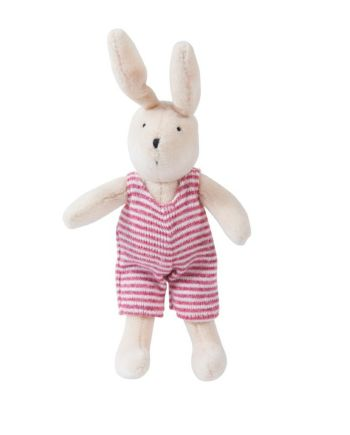 Mini Sylvain Rabbit by Moulin Roty