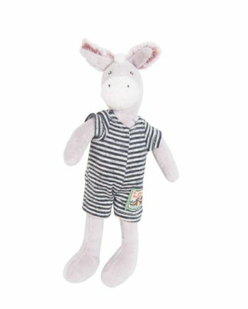 Tiny Barnabe Donkey