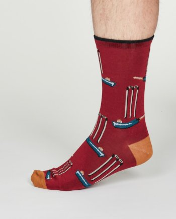 Thought Perry Sock