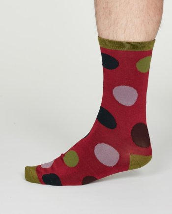 Thought Newton Sock