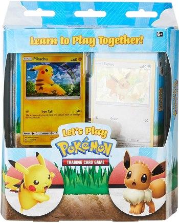 Pokemon TCG: Let's Play Decks