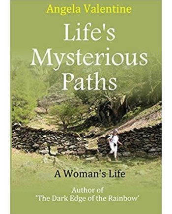 Lifes Mysterious Paths, A Womans Life Book