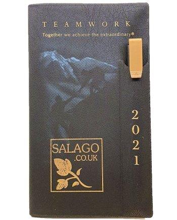 Salago Diary 2021