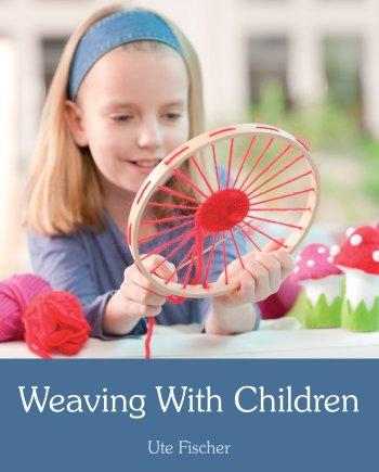 Weaving with Children Book