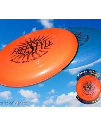 Freeystyle Performance Disc