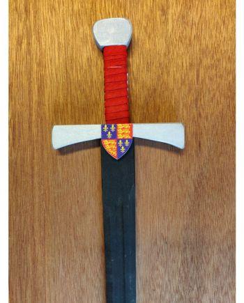 Red Henry Sword