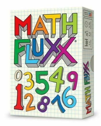 Fluxx: Math Fluxx Card Game
