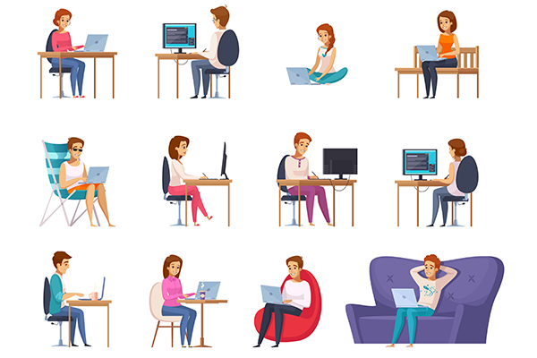 Best Practices to Manage a Distributed Remote Team
