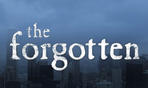 The List of the Forgotten (1/3)