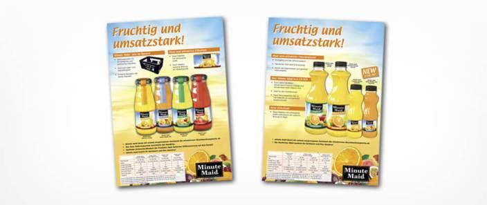 Graphic Design Mailing