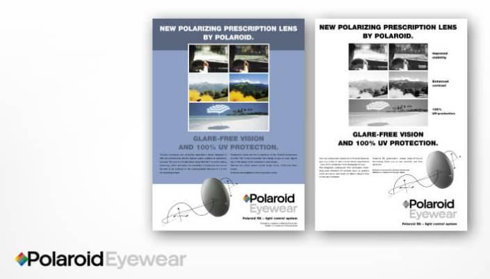 Graphic Design Anzeigen
