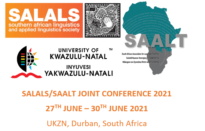 Details of Joint Conference 2021