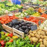 10 Khasiat dan Manfaat Sayuran Bagi Tubuh dan Kesehatan