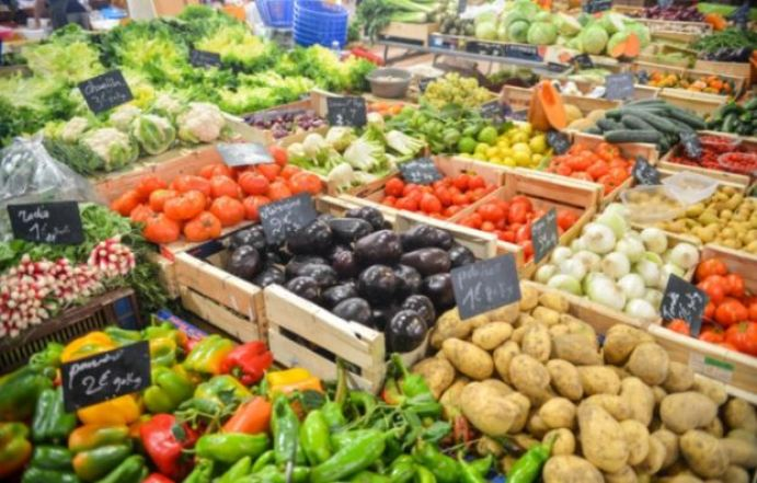 manfaat sayuran