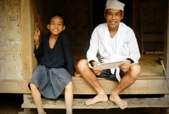 17 Karakter Sifat dan Kebiasaan Orang Sunda
