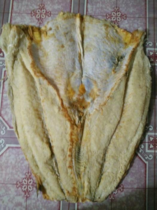 jual ikan asin jambal roti