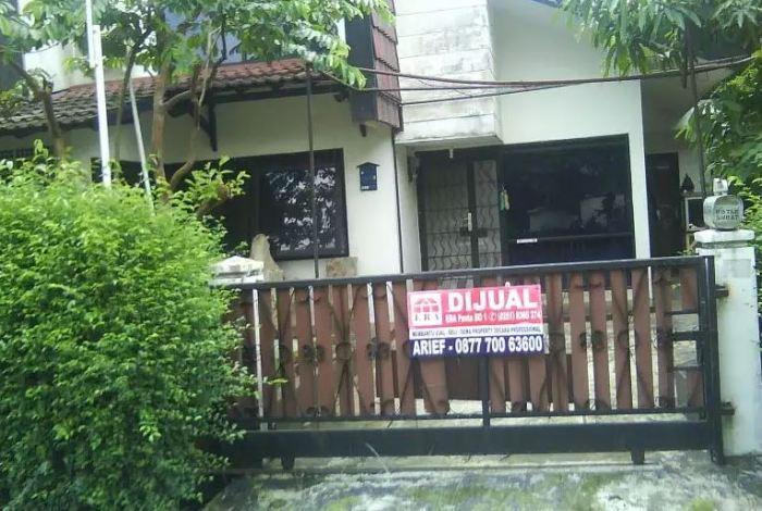 contoh iklan baris jual rumah