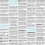15+ Contoh Iklan Baris dan Singkatannya Lengkap | Jual Rumah, Lowongan Kerja ..