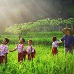 65+ Daftar Lagu Wajib Nasional dan Penciptanya (Lirik Lagu Perjuangan Indonesia)