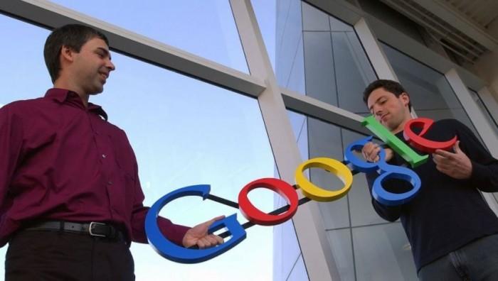 Pendiri Google Sejarah Perkembangan Fitur Dan Logo Google Salamadian