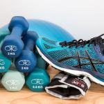 KEBUGARAN JASMANI : Pengertian, Manfaat, Unsur & Bentuk Latihan Kebugaran