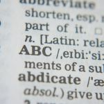 "75+ Kosakata Bahasa Inggris Huruf ""A"" dan Artinya | Vocab Sehari-Hari (A-Z)"