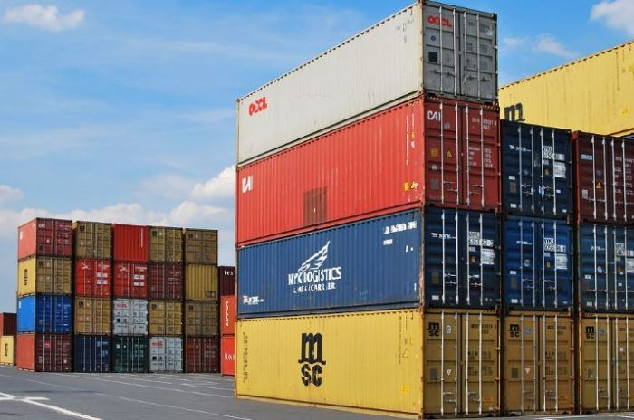 faktor faktor perdagangan internasional