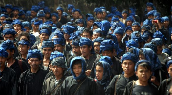 suku suku di indonesia
