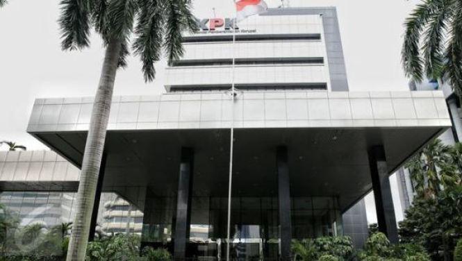 komisi pemberantasan korupsi