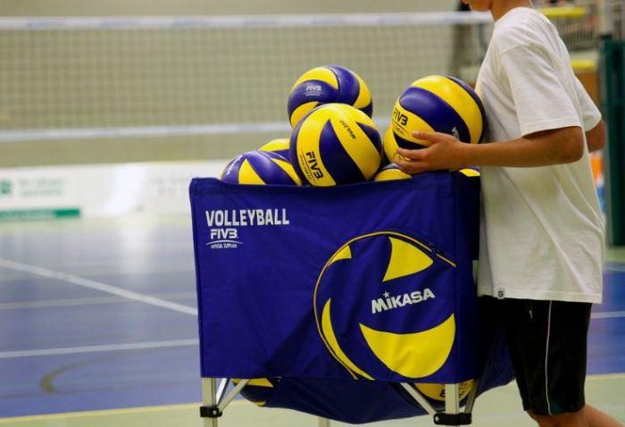 cabang olahraga bola voli