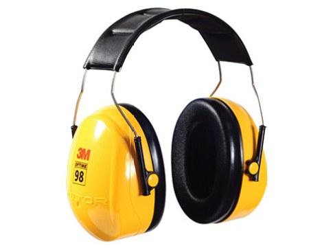 alat pelindung diri penutup telinga ear muff