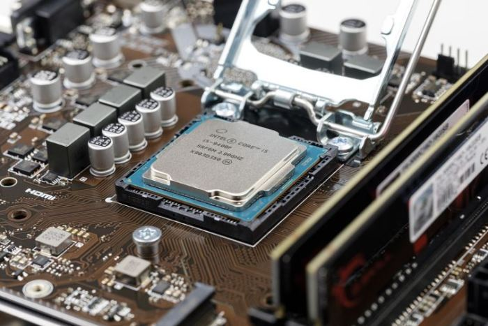 gambar processor