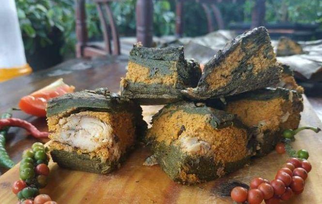 Daerah yang berada di ujung timur indonesia ini memiliki makanan khas terkenal yaitu papeda. 34 Makanan Khas Daerah Di Indonesia Dan Penjelasannya Asalnya Salamadian