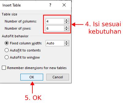 isi-tabel-kustom