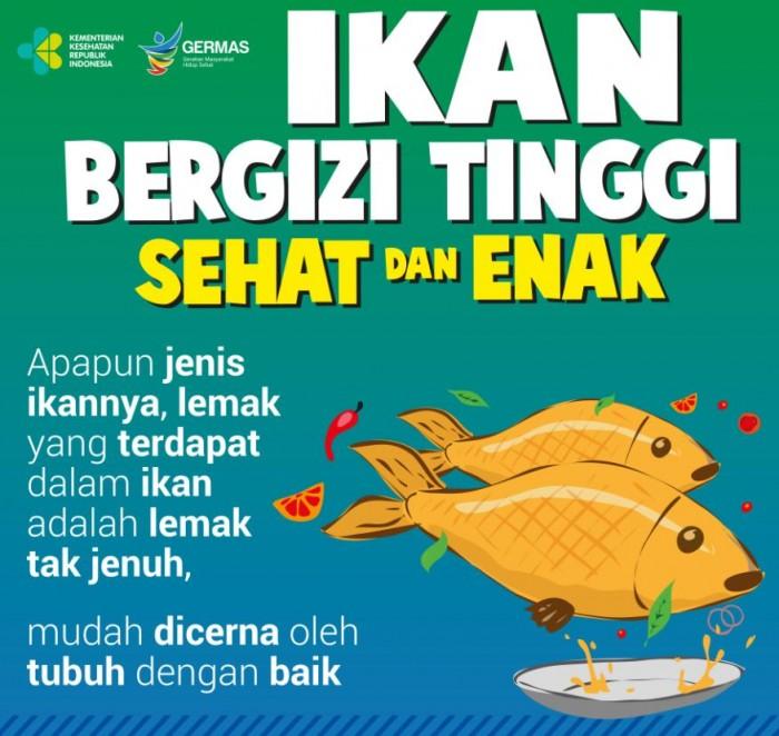 Pengertian Poster Fungsi Ciri Ciri Jenis Tujuan Contoh Poster Salamadian
