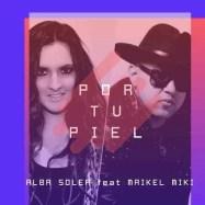 Alba Soler y Maikel Miki