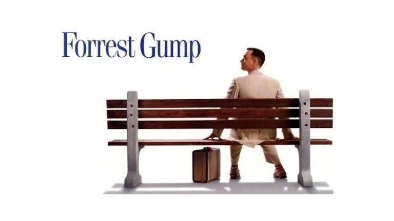 Forrest Gump - Plazas y Patios de Cine