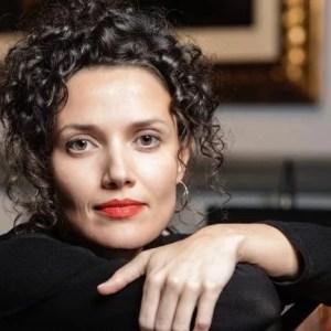 Sheila Blanco - Plazas y Patios Salamanca
