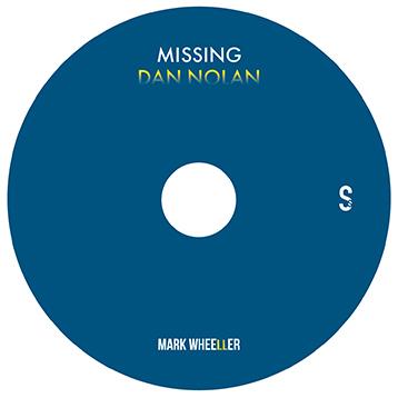 Missing Dan Nolan DVD