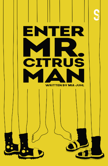 Enter Mr. Citrus Man