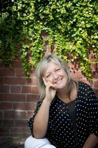 Jane Tewson of Ignite Change