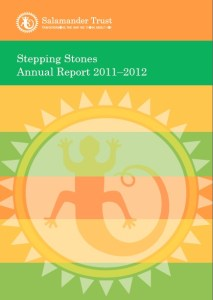 Stepping Stones Annual Report