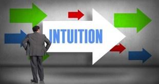 Intuisi Sangat Penting dalam Mengambil Keputusan Bisnis