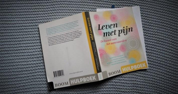 hulpboek leven met pijn