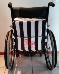 rolstoeltas