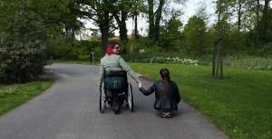 smartdrive rolstoel