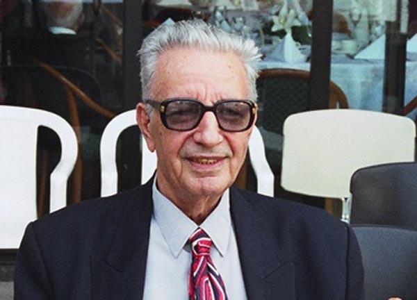 Parviz Shahriari