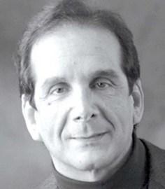 چارلز کروتامر: ایران را با هیچ کشوری مقایسه نکنید.