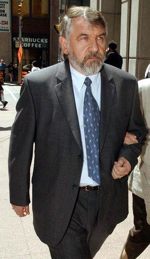 Dr. Stanley Dobrowolski Psychiatrist